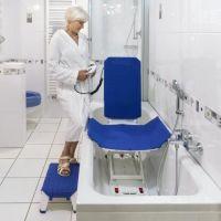 Siège élévateur de bain - Image 2