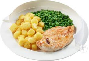 Rebord d'assiette - Image 2