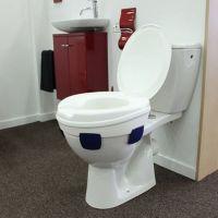 Réhausse WC avec Abattant - Image 2