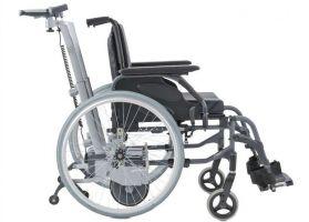 Système d'aide à la poussée Viamobil - Image 1