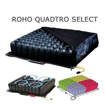 Coussin Roho Quadtro Select - Image 2