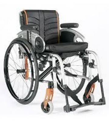 Fauteuil Roulant Quickie Life - Image 1