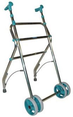 Rollator 2 roues AIR - Image 1