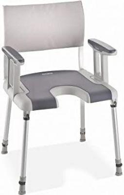 Chaise de Douche SORRENTO - Image 1
