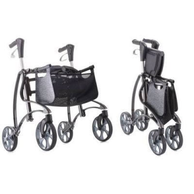 Rollator 4 Roues Dolomite - Image 1
