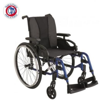 Fauteuil Roulant Action 3 - Image 1