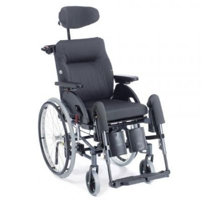 Fauteuil Roulant Confort Netti - Image 1