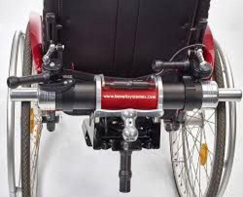 Système d'aide à la poussée Minotor - Image 3