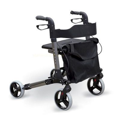 Rollator 4 Roues Ultra léger Modelito XTra - Image 1