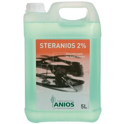 Stéranios 2% 2 Litres - Image 1