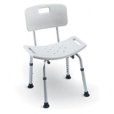 Chaise de Douche Cadiz - Image 1