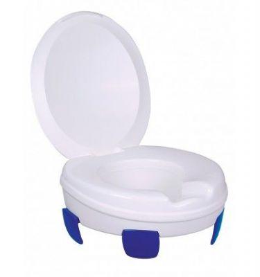 Réhausse WC avec Abattant - Image 1