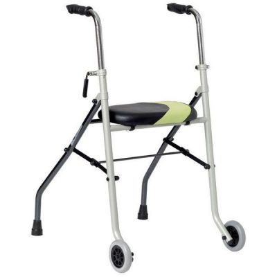Rollator 2 roues Actio 2 - Image 1