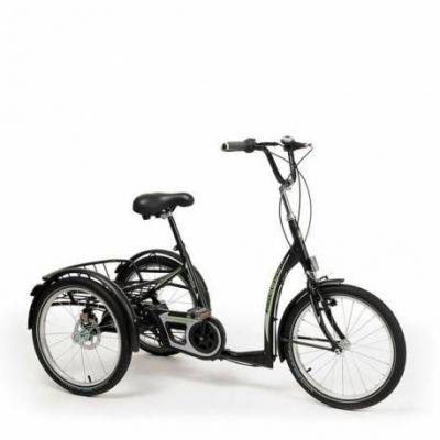 Tricycle à pédale - Image 1
