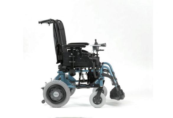 Fauteuil roulant Esprit Action 4 - Image 2