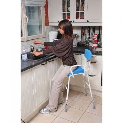 Chaise Haute de Cuisine - Image 2
