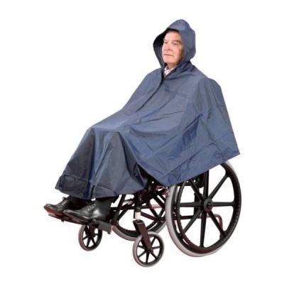 Poncho pour fauteuil - Image 1